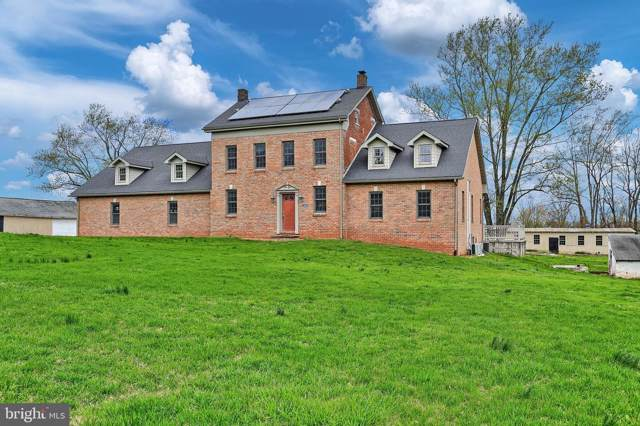 6851 Lincoln Highway, THOMASVILLE, PA 17364 (#PAYK120708) :: Viva the Life Properties
