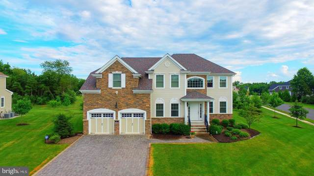 2 Liam Place, SKILLMAN, NJ 08558 (#NJSO111948) :: John Smith Real Estate Group