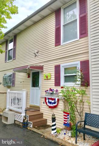 320-C 136TH Street, OCEAN CITY, MD 21842 (#MDWO107608) :: The Windrow Group