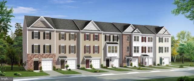 0 Gunther Place Homesite 22, GLEN BURNIE, MD 21060 (#MDAA406422) :: Radiant Home Group