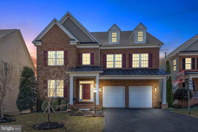 19006 Rocky Creek Drive, LEESBURG, VA 20176 (#VALO389556) :: The Greg Wells Team