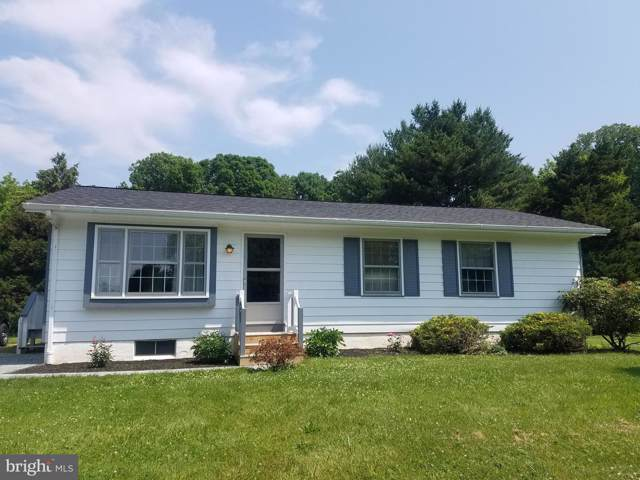 15 Thruway Drive, COLORA, MD 21917 (#MDCC165128) :: ExecuHome Realty