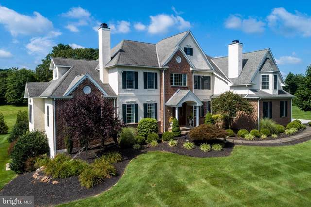 46a Thornbird Way, NEWTOWN SQUARE, PA 19073 (#PADE495884) :: ExecuHome Realty