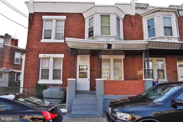 3810 Pulaski Avenue, PHILADELPHIA, PA 19140 (#PAPH814636) :: Dougherty Group