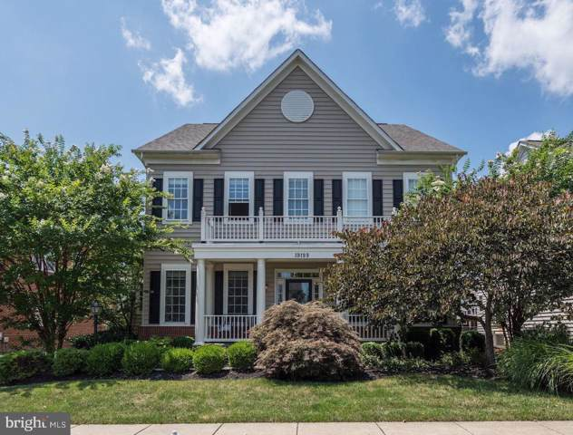 19199 Chartier Drive, LEESBURG, VA 20176 (#VALO389562) :: The Putnam Group