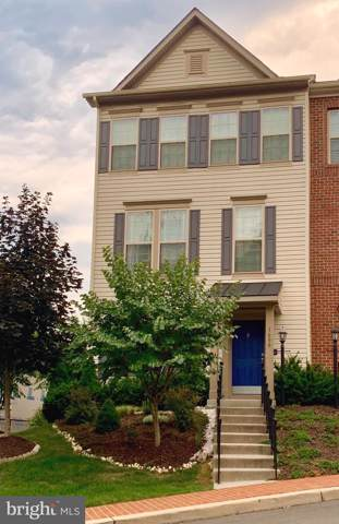 1600 Sebring Court, OCCOQUAN, VA 22125 (#VAPW473408) :: ExecuHome Realty
