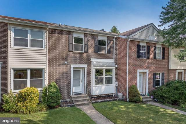 10 Bellrock Court, BALTIMORE, MD 21236 (#MDBC464820) :: Advance Realty Bel Air, Inc