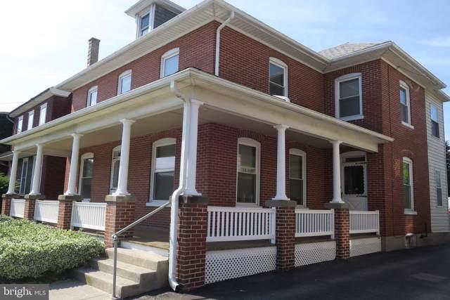 118 W Main Street, LANDISVILLE, PA 17538 (#PALA136270) :: Keller Williams Realty - Matt Fetick Team