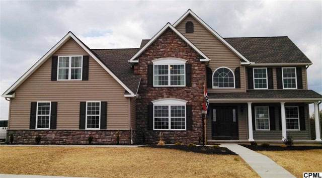 6450 Finch Lane, HARRISBURG, PA 17111 (#PADA112492) :: Liz Hamberger Real Estate Team of KW Keystone Realty