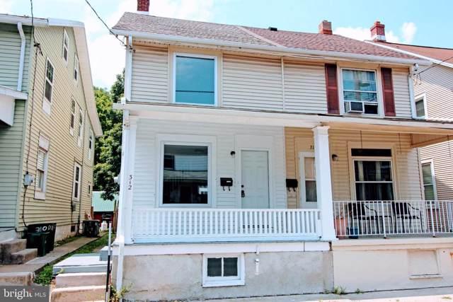 312 Duke Street, EPHRATA, PA 17522 (#PALA136278) :: John Smith Real Estate Group