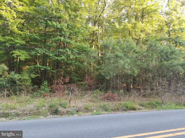 0 Friendship Rd, MILLSBORO, DE 19966 (#DESU143890) :: Atlantic Shores Realty