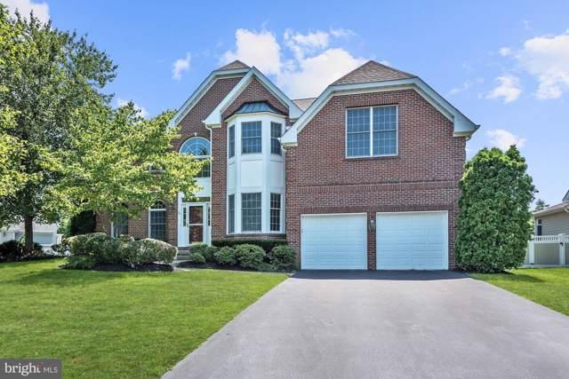 70 Broadacre Drive, MOUNT LAUREL, NJ 08054 (#NJBL351438) :: Daunno Realty Services, LLC