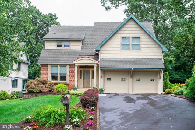 115 Mountain Laurel Lane, MALVERN, PA 19355 (#PACT483796) :: The Force Group, Keller Williams Realty East Monmouth