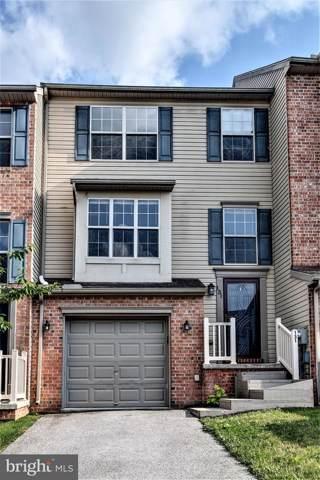 131 Zachary Drive, HANOVER, PA 17331 (#PAYK120732) :: The Craig Hartranft Team, Berkshire Hathaway Homesale Realty