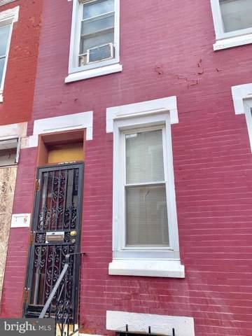 1223 W Hazzard Street, PHILADELPHIA, PA 19133 (#PAPH814730) :: LoCoMusings