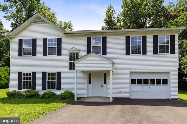 9628 Cortland Lane, DUNKIRK, MD 20754 (#MDCA170926) :: The Maryland Group of Long & Foster Real Estate