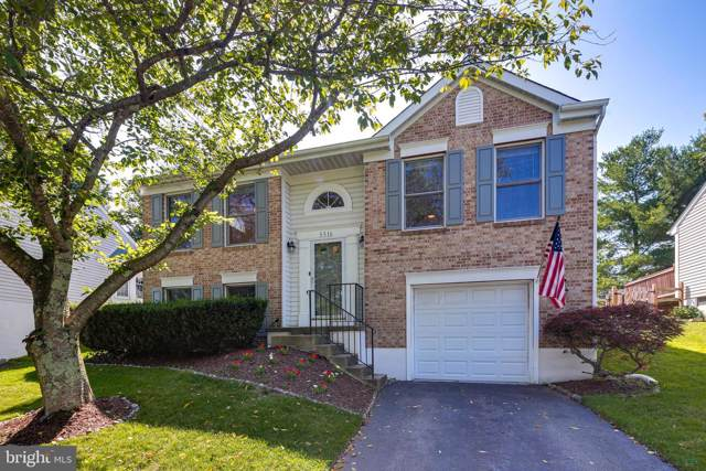 5516 Talbot Drive, NEW MARKET, MD 21774 (#MDFR249880) :: Ultimate Selling Team