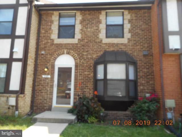 7105 Kurth Lane, LANHAM, MD 20706 (#MDPG535666) :: Homes to Heart Group