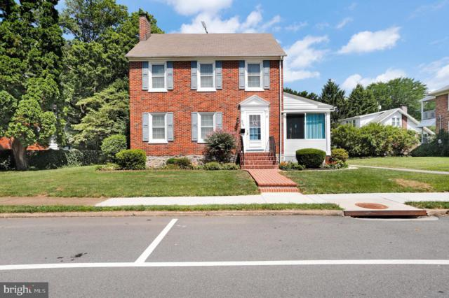 929 Mulberry Avenue, HAGERSTOWN, MD 21742 (#MDWA166274) :: The Daniel Register Group