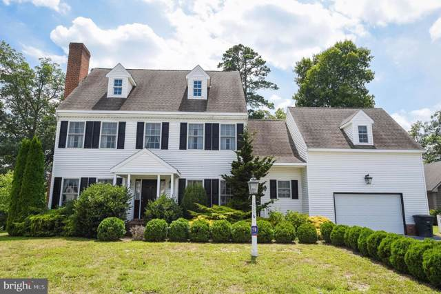 1116 Granbys Run, SALISBURY, MD 21804 (#MDWC104194) :: Great Falls Great Homes