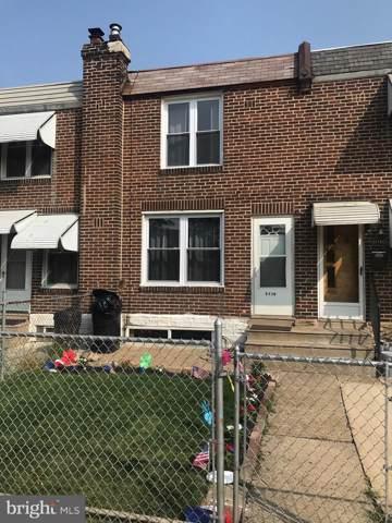 3778 Richmond Street, PHILADELPHIA, PA 19137 (#PAPH814776) :: ExecuHome Realty