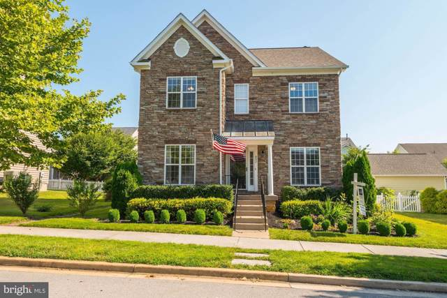 452 Prospect Hill Boulevard, CHARLES TOWN, WV 25414 (#WVJF135792) :: Keller Williams Pat Hiban Real Estate Group