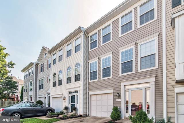 6997 Sunapple Place, GAINESVILLE, VA 20155 (#VAPW473438) :: Colgan Real Estate