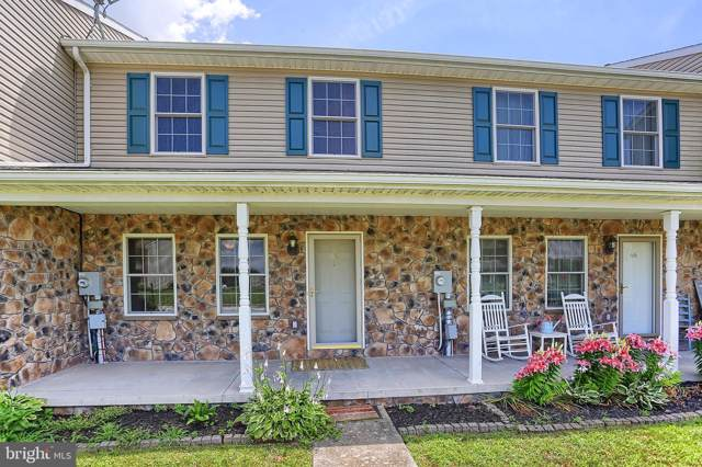 64 Cannon Lane, GETTYSBURG, PA 17325 (#PAAD107784) :: Liz Hamberger Real Estate Team of KW Keystone Realty