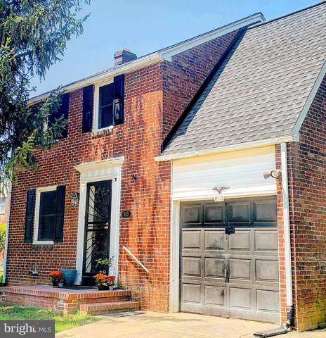 613 Tyrone Avenue, WILMINGTON, DE 19804 (#DENC482548) :: RE/MAX Coast and Country