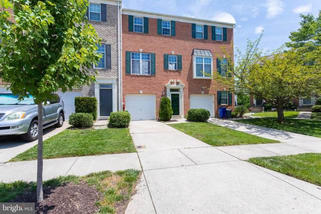 8445 Gold Sunset Way, COLUMBIA, MD 21045 (#MDHW267048) :: The Speicher Group of Long & Foster Real Estate