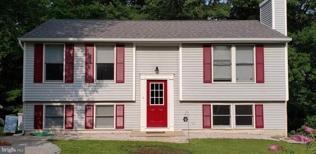 311 Jennifer Drive, COATESVILLE, PA 19320 (#PACT483820) :: Pearson Smith Realty
