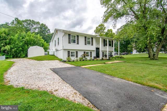 6909 Arbor Lane, BRYANS ROAD, MD 20616 (#MDCH204446) :: The Licata Group/Keller Williams Realty