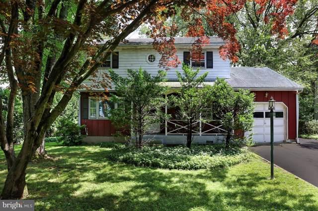 223 Terhune Road, PRINCETON, NJ 08540 (#NJME282292) :: Tessier Real Estate