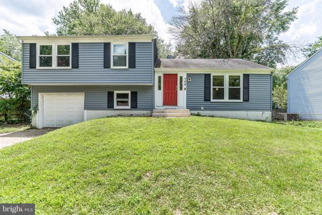 798 Ruxshire Drive, ARNOLD, MD 21012 (#MDAA406486) :: ExecuHome Realty