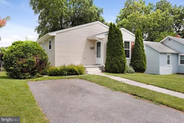 1012 Georgia Avenue, HAGERSTOWN, MD 21740 (#MDWA166278) :: Gail Nyman Group