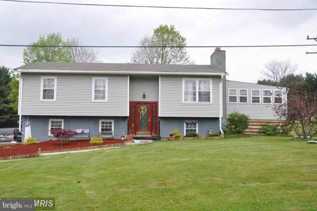 19017 Sloan Avenue, FROSTBURG, MD 21532 (#MDAL132168) :: ExecuHome Realty