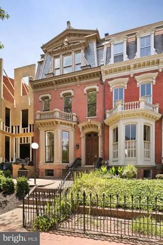 1314 Vermont Avenue NW #5, WASHINGTON, DC 20005 (#DCDC434454) :: Eng Garcia Grant & Co.