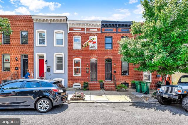 3305 O'donnell Street, BALTIMORE, MD 21224 (#MDBA476068) :: SURE Sales Group
