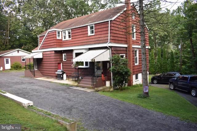 28 Martha Lane, POTTSVILLE, PA 17901 (#PASK126766) :: Ramus Realty Group
