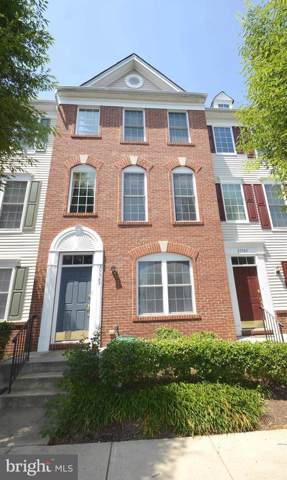 25365 Crossfield Drive, CHANTILLY, VA 20152 (#VALO389604) :: Network Realty Group
