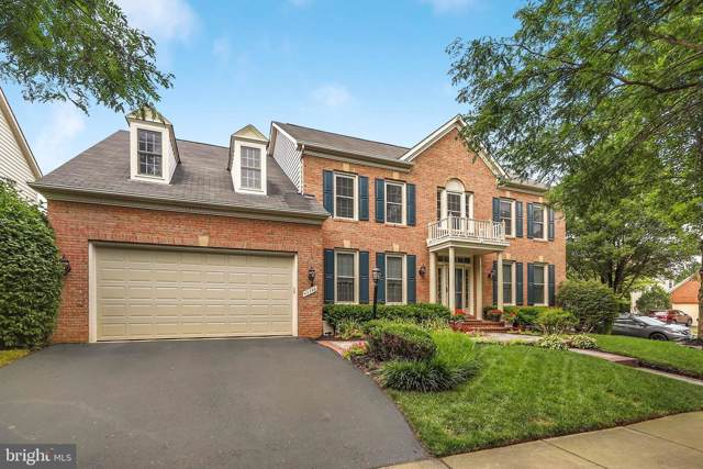 43348 Royal Burkedale Street, CHANTILLY, VA 20152 (#VALO389606) :: Network Realty Group