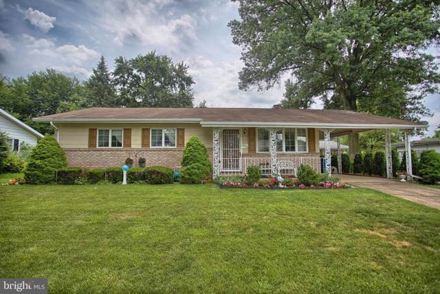 4604 Hampden Avenue, CAMP HILL, PA 17011 (#PACB115308) :: The Knox Bowermaster Team