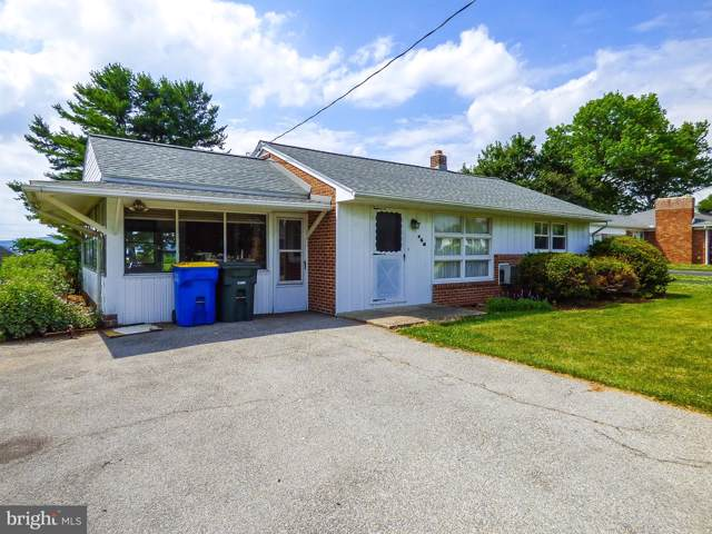 456 York Street, MANCHESTER, PA 17345 (#PAYK120766) :: ExecuHome Realty