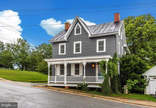 4 Washington Street, MIDDLETOWN, MD 21769 (#MDFR249900) :: RE/MAX Plus
