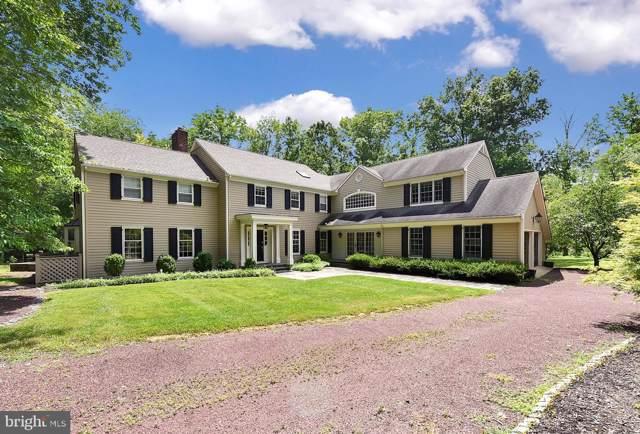 34 Stuart Close, PRINCETON, NJ 08540 (#NJME282304) :: Tessier Real Estate