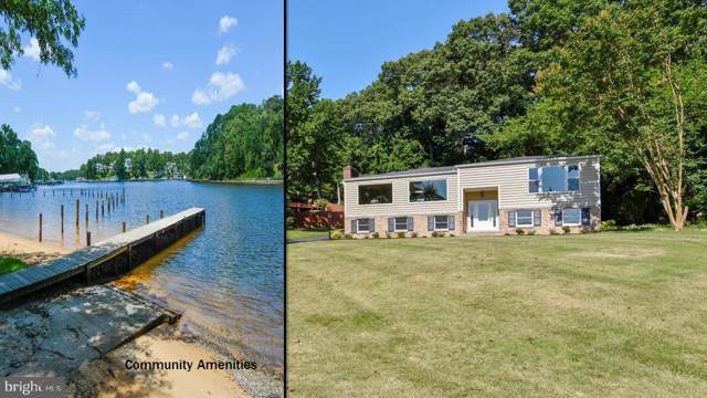 840 Valentine View, CROWNSVILLE, MD 21032 (#MDAA406502) :: John Smith Real Estate Group