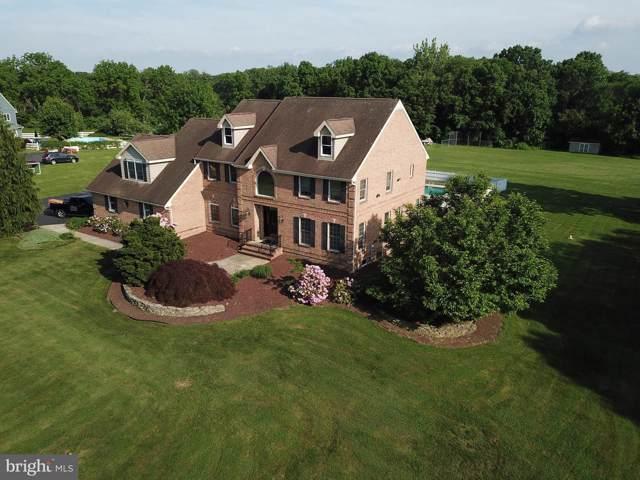15 Aqua Terrace, HAMILTON, NJ 08620 (#NJME282310) :: Tessier Real Estate