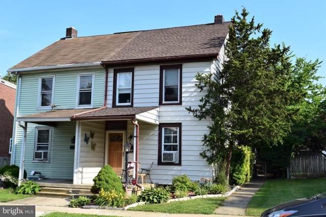 1028 E Orange Street, LANCASTER, PA 17602 (#PALA136316) :: Flinchbaugh & Associates