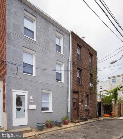938 Ernest Street, PHILADELPHIA, PA 19147 (#PAPH814916) :: Dougherty Group