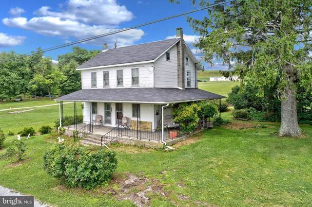 1130 Brysonia Wenksville Road, BIGLERVILLE, PA 17307 (#PAAD107786) :: Keller Williams of Central PA East